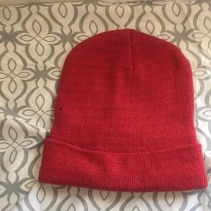 da18223f5cf adidas Accessories - RED SAVAGE BEANIE
